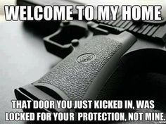 2nd Amendment and My Right To Protect and Preserve My Family and Way of Life. Native American