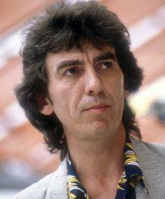 George Harrison-The quiet Beatle