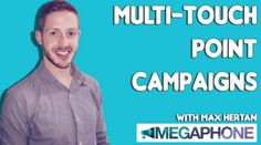 """nice How A """"Multi Touch Point"""" Campaign Works -  #digitalmarketing #internetmarketing #Marketing #marketingstrategy Check more at http://wegobusiness.com/how-a-multi-touch-point-campaign-works/"""