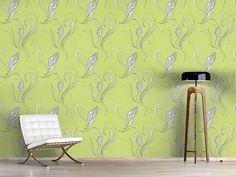 Design #Tapete Bromelia