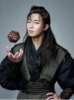 花郎Hwarang