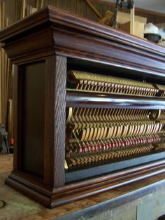 25 Best Piano Wine Bars Images Wine Bars Pianos Repurposed