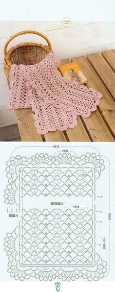 Nice Chart.. Done in a heavier thread, this would make a pretty runner.