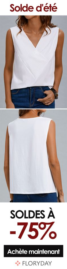 Diy Mode, Couture Tops, Refashion, Sewing Hacks, Sewing Patterns, Camisole Top, Tee Shirts, Tank Tops, Womens Fashion