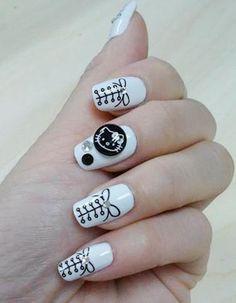 New! Japanese harajuku nail stickers Harajuku Japan, Japanese Harajuku, Up Tattoos, Nail Stickers, Make Up, Nail Art, Nails, Beauty, Finger Nails