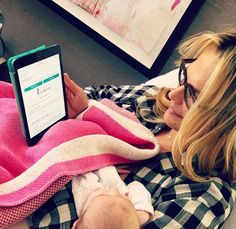 Molly Sims is #UpWiththeSkimm. Talking AM routines with some of our Skimm'rs #SkimmLife  S: What time do you get up? M: Always UP…I have a newborn!  S: What are 3 things you can't live w/o in the AM? M: Morning snuggles with my family (and doggies) in bed. Coffee. theSkimm  S: Morning drink?  M: Coffee. More of the ritual and I love the smell  S: Who do you let speak to you before coffee? M: My son Brooks. He's almost 3 and he has plenty to say!