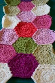 crochet patchwork quilt - Google-søgning