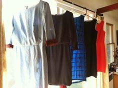 Custom handmade, classic dress designed and created for you.. $280.00, via Etsy.