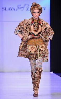 Гобелен в одежде от известных дизайнеров - Ярмарка Мастеров - ручная работа, handmade