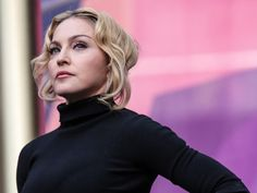 Aspiring Singer Arrested in Israel on Suspicion of Hacking Madonna Victoria And David, David And Victoria Beckham, Rich People, We The People, Madonna 2015, Rebel, Online Music Stores, Musica, People