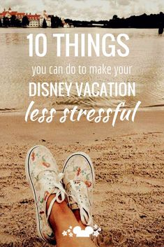 #vacationplanning Disney can get stressful! But there are things you can do to stay ahead of the stress and have a great time! No matter what! Here's our tips for having the best disney vacation! #disneyvacationtips #disneyworld #disneytips