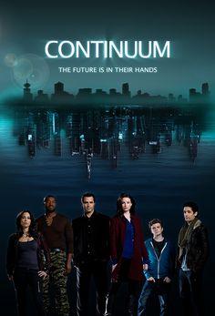 Continuum. This show just needs to come back already http://www.megdalor.com/2015/10/continuum-series-review.html