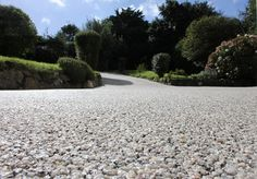 Oltco Resin Bound Gravel Drive Specialists l Drainage And Access l Cornwall l Driveway Plans #resinbounddriveways #resindriveways #resinbounddrives #resingravel #driveways #drive #cornwall #blackpool #devon #paving #flooring #stone #gravel #grey #white #garden #gardendesign #cornish #maturegarden #blue #green #smooth #lowmaintenance #drainage #environmentallyfriendly