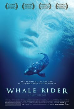 I love the movie but the kids at our Kenya center love the book (even better;) Whale Rider tells the story of a young maori girl, Paikea, who lives in New Zealand with a stern grandfather.  #IHF #ReadingList #InternationalHumanityFoundation