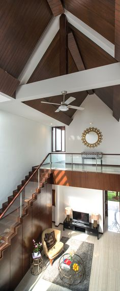 Gallery of Spouse House / Parametr Architecture - 6