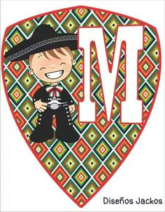 Playing Cards, Viva Mexico, Tags, Kids, Playing Card Games, Game Cards, Playing Card