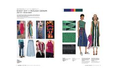 Peclers Paris is the leading consulting agency in trends, style and innovation : future insights, brand and style strategy. Fashion Mode, Womens Fashion, Fashion Trends, Peclers Paris, Future Fashion, Fashion Sketches, Color Trends, Amazing Women, Innovation