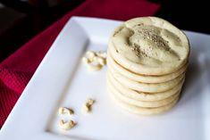 Gluten-Free Paleo Buns Recipe