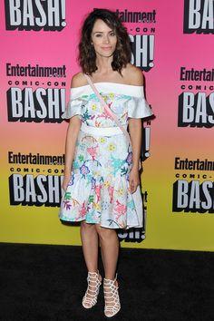 Abigail Spencer à Comic-Con 2016