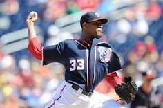 Nationals stomped by Marlins in 8-0 loss - The Washington Post