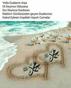 Dualarım Islamic Images, Islamic Pictures, Islamic Art, Islam Muslim, Allah Islam, Islamic Inspirational Quotes, Islamic Quotes, Friendship Status, Jumma Mubarak Images