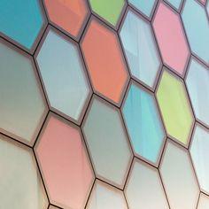 Bioscience Centre Cardiff University. Architect: Rio Architects. #ukcoastwalk Photo: Quintin Lake www.theperimeter.uk