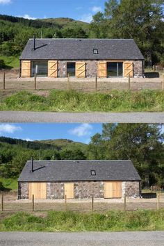 Barn House: My Heart's In The Highlands | Busyboo Design Blog