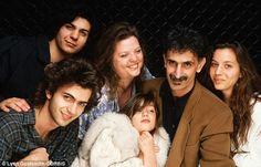 FRANK ZAPPA FAMILY