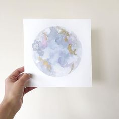Happy full moon!  You can shop this pretty print via #linkinbio . . . . #sageglowstudio #society6 #moon #fullmoon #harvestmoon #goodnight #illustration #painting #watercolor #artist #boho #bohovibes #bohochic #hippie #hippiesoul #lifeofadesigner #lifeofanartist #arteveryday #createeveryday #creatives #makersgonnamake #inspiredliving #thatsdarling #flashesofdelight #abmlifeisbeautiful #pursuepretty