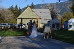 Cape Horn Estate - Skamania WA Event and Wedding Venue in the Gorge Vancouver WA - Portland OR