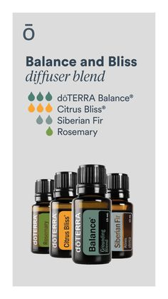 The fresh, woody aroma of doTERRA Balance® makes it a perfect go-to oil during times of stress. This blend evokes feelings of tranquility, relaxation, and well-being. Essential Oils Guide, Essential Oil Uses, Essential Oil Diffuser Blends, Doterra Essential Oils, Osho, Au Natural, Rollers, Remedies, Stress