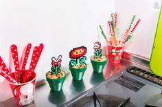 Apartamento decorado Super Mario na Airbn | Nerd Da Hora