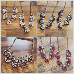 Just in at #freshairboutique   #freshairsalon #boutique #newarrivals #FayettevilleAR #supportlocal #shoplocal #necklace