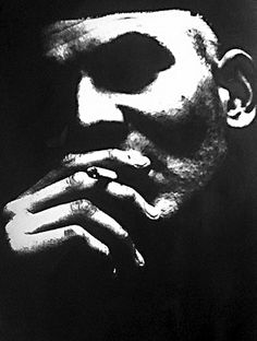 """Dreamer"" ~ charcoal on paper ~ 30""x24"" ~ 2008 ~ www.rupeshpatric.com"