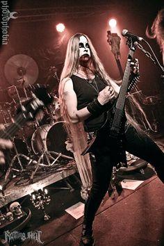 Onielar - Darkened Nocturn Slaughtercult