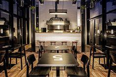 BYDŁO i POWIDŁO Meat-ing Place by LANGE&LANGE, Warsaw , http://www.interiordesign-world.com/bydlo-i-powidlo-meat-ing-place-by-langelange-warsaw/