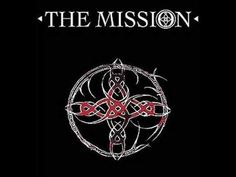 The Mission UK Love me to death