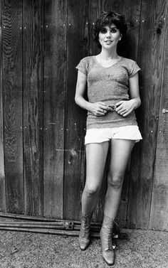 Linda Ronstadt in Laurel Canyon