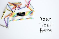 Back to School  Styled Stock Photography  Product by 815stockshop