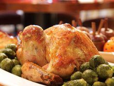 Το πιο υπέροχο πιάτο για το γιορτινό τραπέζι! Turkey, Meat, Recipes, Food, Turkey Country, Essen, Meals, Ripped Recipes, Eten