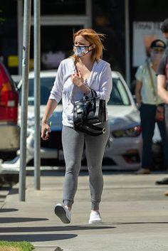 CelebPot: Ariel Winter – Running errands in Los Angeles Ariel Winter Hot, Chanel West Coast, Winter Running, See Through Dress, Hollywood Celebrities, Kylie Jenner, Rihanna, Sporty, Photoshoot