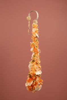 bridal bouquet - 2013 Angelica Lacarbonara