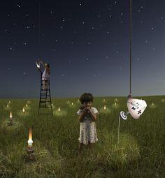Alastair Magnaldo 5  - Amazing Surreal Photography by Alastair Magnaldo  <3 <3