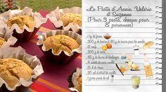 Le pastis d'Annie, Valerie et Suzanne - Recettes - Les Carnets de Julie - France 3