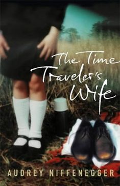 the time traveler's wife. by audrey niffenegger. one of my all-time favorites. This is literally one of those books that I finish reading, take a breath, and then flip right back to the first page and immediately start it over.