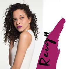 Power lips in color Reign – Love Nu you Long Lasting Lip Color, Soft Lips, Avocado Oil, Reign, Lip Colors, Body Care, Nu Skin, Glamour, Skin Care