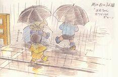 Yoshifumi Kondo, Character Concept, Concept Art, Japon Tokyo, Hayao Miyazaki, Pretty Art, Book Illustration, Storyboard, Artist At Work