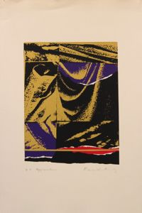Apparition - Ron King Studio - Macbeth