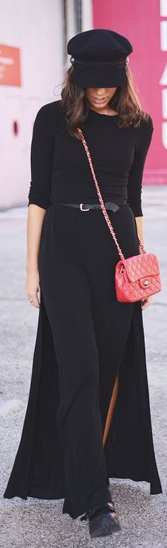 # Mbfwmadrid Day 1 | The Fashion Through My Eyes