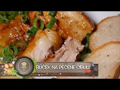 YouTube Bucky, Food And Drink, Chicken, Meat, Youtube, Videos, Kitchens, Czech Recipes, Simple